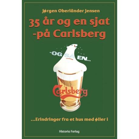 35 år og en sjat på Carlsberg: Erindringer fra et hus med øller i