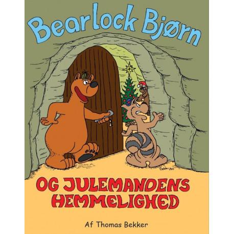 Bearlock Bjørn og Julemandens hemmelighed: Julemandens hemmelighed