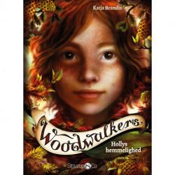 Woodwalkers – Hollys hemmelighed