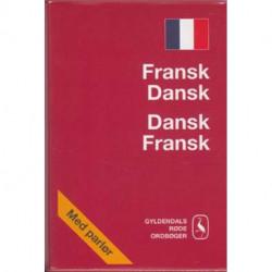 Fransk-Dansk/Dansk-Fransk Ordbog: Mini