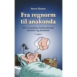 Fra regnorm til anakonda