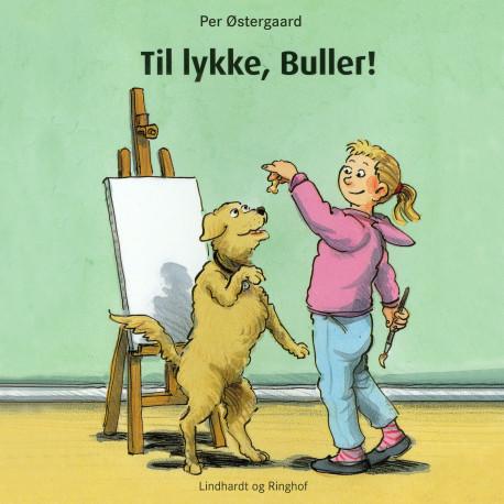 Til lykke, Buller!