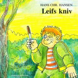 Leifs kniv