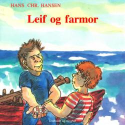 Leif og farmor