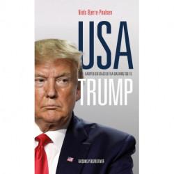 USA - kampen om magten fra Washington til Trump