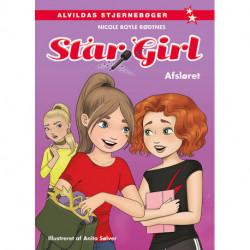 Star Girl 5: Afsløret
