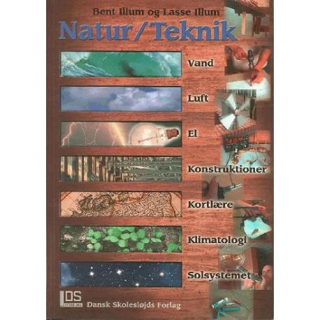 Natur/teknik