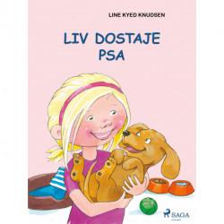 Liv i Emma: Liv dostaje psa