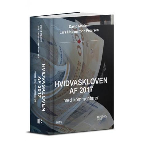 Hvidvaskloven af 2017 med kommentarer