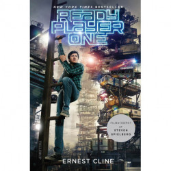 Ready Player One - Spillet om OASIS