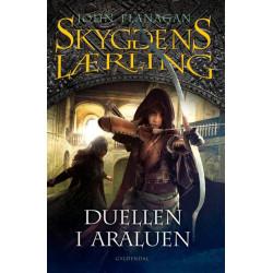 Skyggens lærling 14 - Duellen i Araluen: Kongens Ranger III