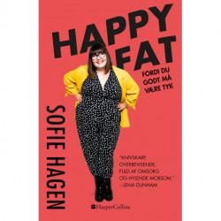 Happy fat: Fordi du godt må være tyk