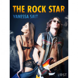 The Rock Star - Erotic Short Story