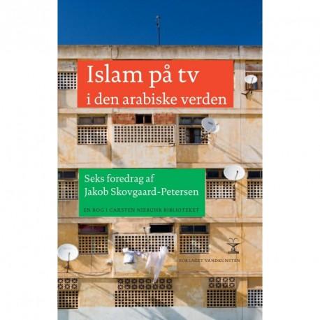 Islam på tv i den arabiske verden: seks foredrag