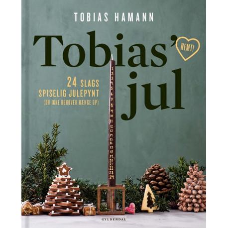 Tobias' jul: 24 slags spiselig julepynt (du ikke behøver hænge op)