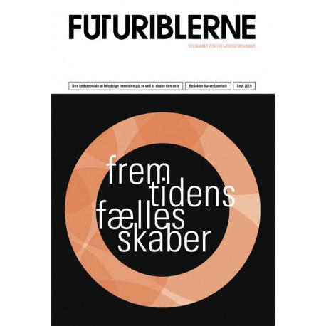 Fremtidens Fællesskaber: vol. 2
