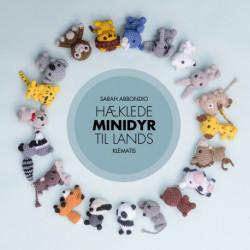 Hæklede minidyr til lands