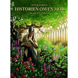 Historien om en mor: frit efter H. C. Andersen