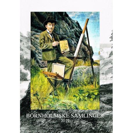 Bornholmske samlinger  2019