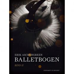 Balletbogen. Bind 2