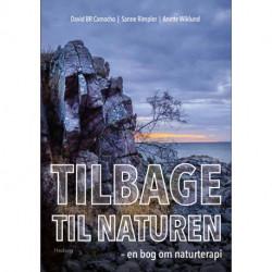 Tilbage til naturen: en bog om naturterapi