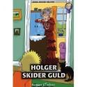 Holger skider guld