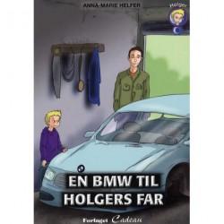 En BMW til Holgers far