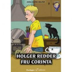 Holger redder fru Corinta