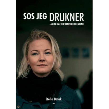 SOS jeg drukner: Min datter har Borderline
