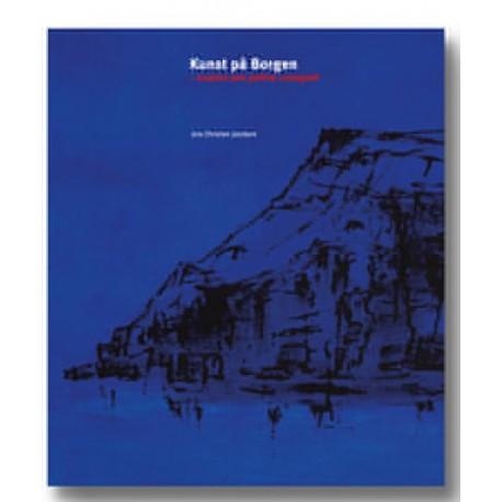 Kunst på Borgen: kunsten som politisk scenografi
