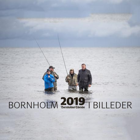 Bornholm i Billeder 2019