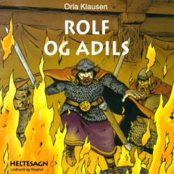 Rolf og Adils