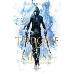 Throne of Glass -1: Kongens forkæmper