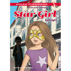 Star Girl 6: Forfulgt?