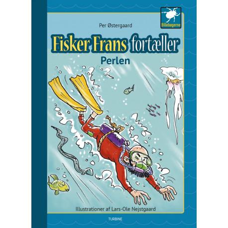 Fisker Frans fortæller - Perlen