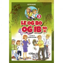 Le og Bo og Ib 40 år: Le og Bo 3