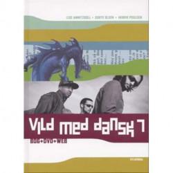 Vild med dansk 7: Grundbog