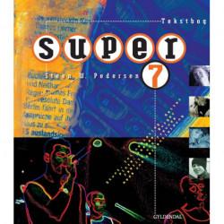 Super 7: Tekstbog