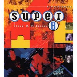 Super 8: Arbejdshæfte