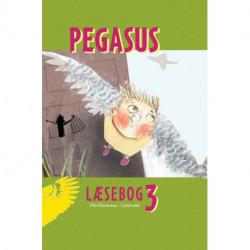 Pegasus 3. Læsebog