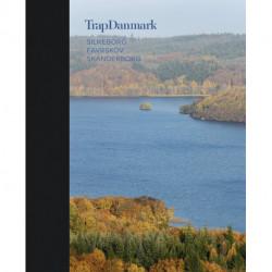 Trap Danmark: Silkeborg, Favrskov, Skanderborg: Trap Danmark, 6. udgave, bind 11