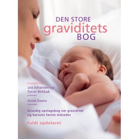 Den store graviditetsbog