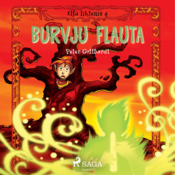 Elfu liktenis 4: Burvju flauta