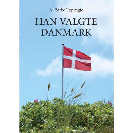 Han valgte Danmark