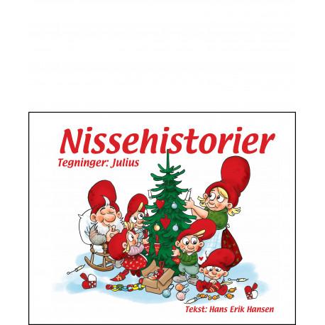 Nissehistorier