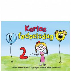 Karlas fødselsdag