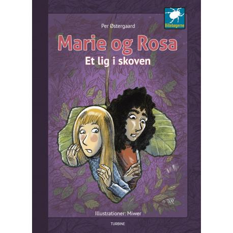 Marie og Rosa - Et lig i skoven