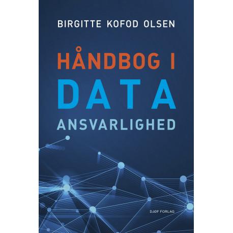 Håndbog i dataansvarlighed
