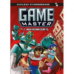 Game Master 3: Mega Wizard slår til