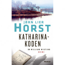 Katharina-koden: 12. Bind